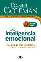 libros de Daniel Goleman